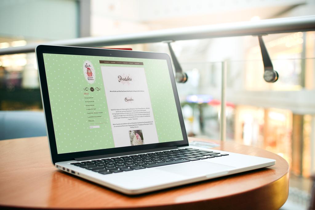 Steffi's Homepage